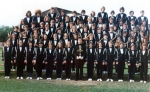 1975 WMHS Rebel Band